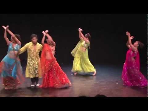Gal Mitthi Mitthi Bol  Ainvayi Ainvayi -  Shiamaks Bollywood...