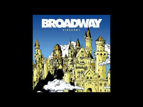 Broadway - We Are Paramount