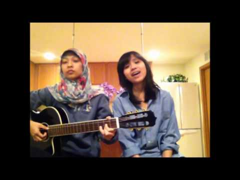 Tanah Airku (cover) video