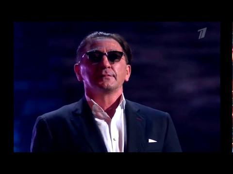 Григорий Лепс - Спасите наши души (Концерт Будем жить!, 09.05.2017)