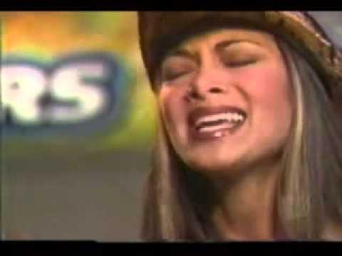 Nicole Scherzinger - I Will Always Love You (Popstars Audition)