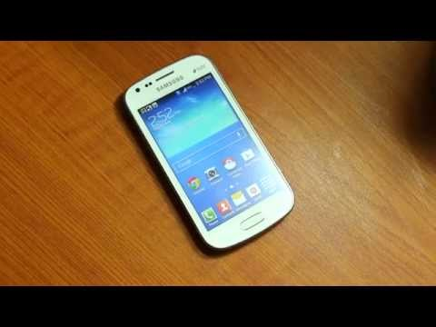 Samsung Galaxy S Duos 2 Unboxing & Full Review- مراجعة و فتح صندوق