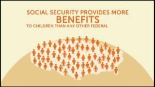 Social Security : Just The Facts  - NASI.ORG/LEARN