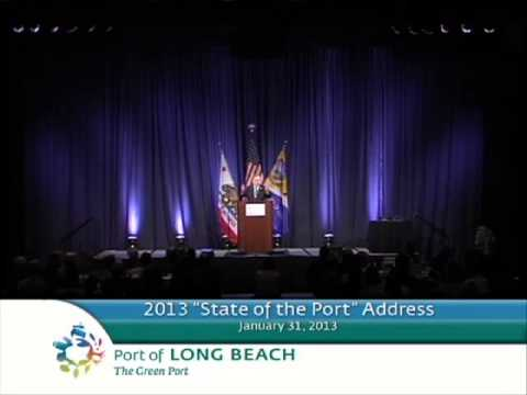 2013 State of the Port Complete Program