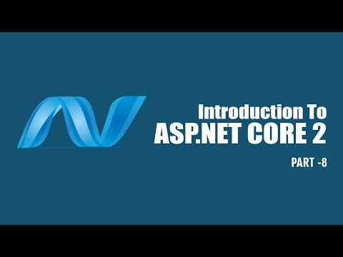 Introduction to ASP.NET Core 2 | Tag Helpers | Part 8 | Eduonix