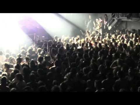 Enter Shikari - full show  - Melkweg Amsterdam 10-01-2015