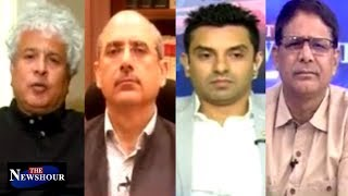 Should Robert Vadra Pay Back The Money? | The Newshour Debate (16 May)
