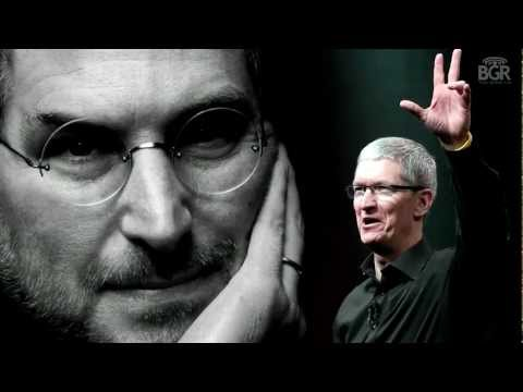 Tim Cook pays tribute to Steve Jobs on his first death anniversary