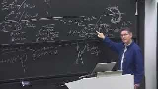 Mathematical Physics 09 - Carl Bender