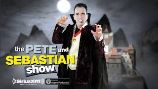 The Pete and Sebastian Show - Episode 324 Vampire Facials