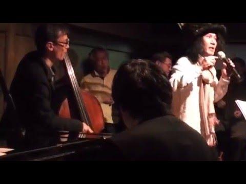 2/19 ライブ@Bar Misty 動画