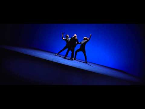 Christine and The Queens - Christine (Clip Officiel)