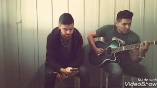 Te Vivo- Luan Santana ( Covers Wesley & Rodrigo)