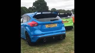 A teenagers day: Uxbridge Auto Show 2017