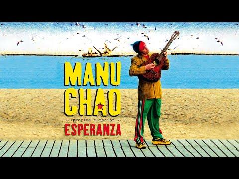Manu Chao - Me Gustas T