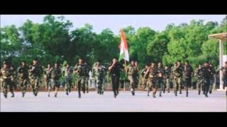 Jaihind - Jaihind Songs Teaser