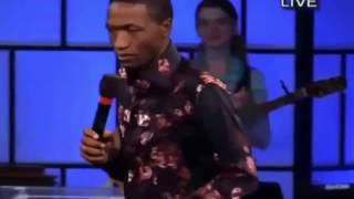 Prophet Angel, Bushiri, TB Joshua Mix Compilation