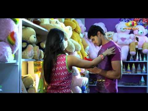 Its My Love Story Movie Songs - Neeloni Digule Song - Aravind...