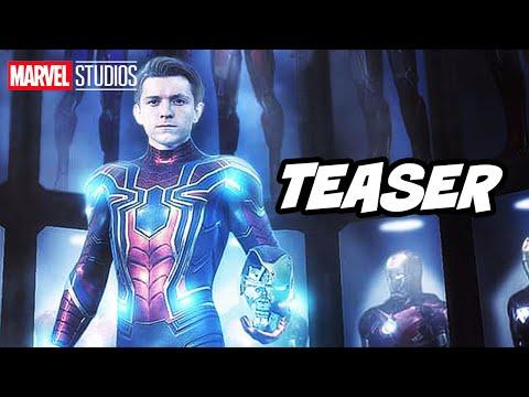 Avengers Infinity War Teaser Breakdown