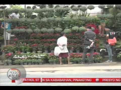 TV Patrol Southern Tagalog - December 2, 2014