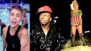 Top 10 Hated Musical Artists