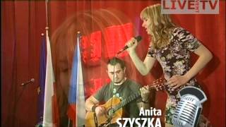 Anita Szyszka - Drumming Song