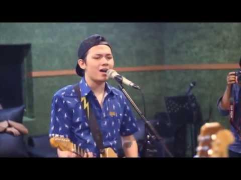 THE DRAMMA - TERIMAKASIH TUHAN DIA BEGITU INDAH (Studio Update)