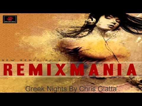 Greek Nights 2014 Mix 2