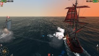 The Pirate Caribbean Hunt Episode 5