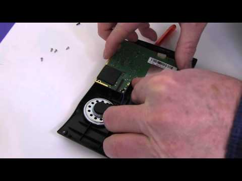 How to Replace Your Garmin Nuvi 57LM Battery