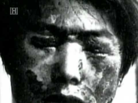 Unit 731 - Nightmare in Manchuria - History Channel