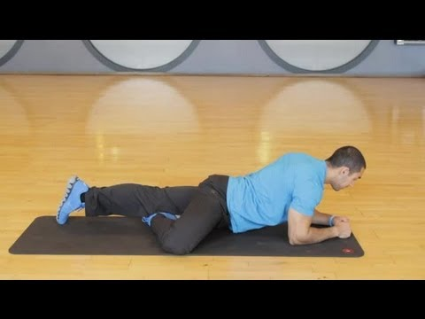 Hip Capsule Stretches : Stretching & Lifts for Fitness