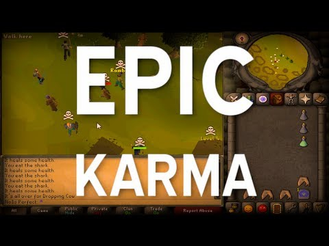 (EPIC KARMA!) No1s Perfect Pk Commentary #2 Bonus Clips