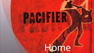 Watch Pacifier Home video