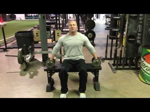 Ask DeFranco's Gym - episode #16: The RIGHT WAY to do Lateral Raises! Image 1