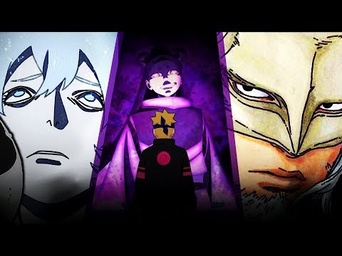 Toneri Gave Boruto The Jougan? The Kara's Connection To The Main Branch  Clan w/ AnimeAnalsyt thumbnail