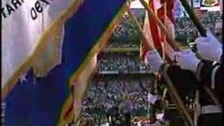 Watch Jewel The Star Spangled Banner video