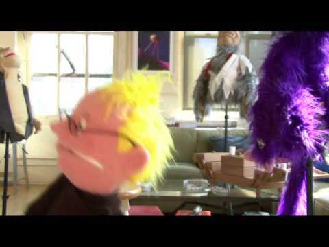 Custom puppets by Furry Puppet studio - intro