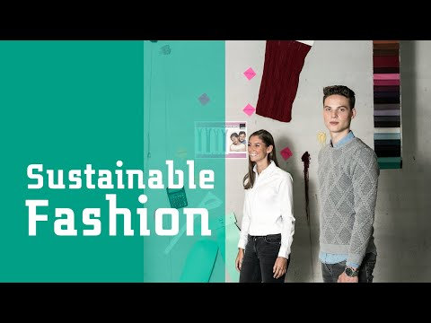 Sustainable Fashion - Bachelor in Fashion and Textile Technologies | Saxion University