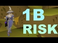 1B Risk PKing | Dragon Claws | Tribriding MP3
