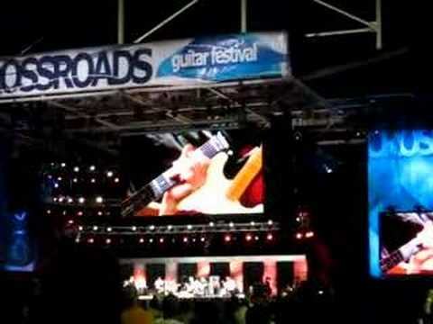 Crossroads Festival 2007 - Buddy Guy