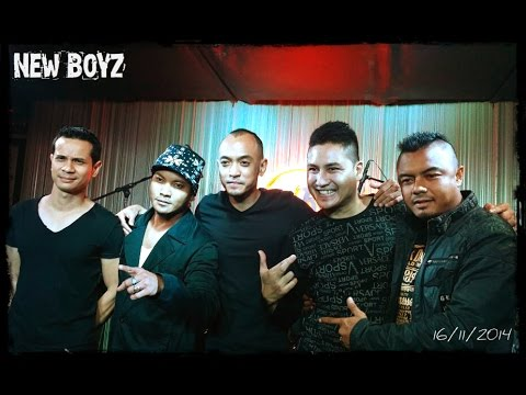 Tomok, New Boyz , Manifesto