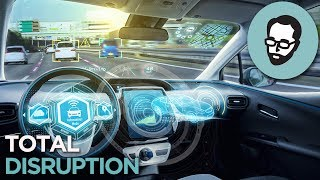 My Prediction About Autonomous Cars | Answers With Joe