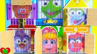 Disney Junior Muppets Rescue Learn Numbers and Colors