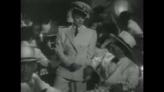 Hollywood Rivals: Marlene Dietrich vs Greta Garbo 01/04