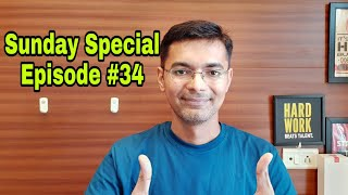 Sunday Special #34 - Warp Charger, Mate 20 Pro, Pixel 3, Oneplus 5T, S9 Plus, Note 9