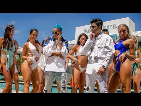 0 - Plan B - Te Acuerdas De Mi (Official Video)