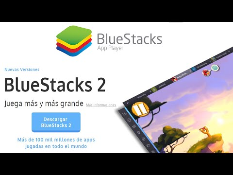 Cómo Instalar Y Configurar BlueStacks 2   Emulador Android Para Windows.