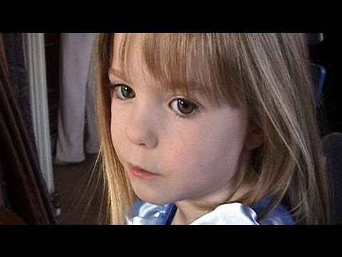 Madeleine McCann 'could still be alive' - Scotland Yard