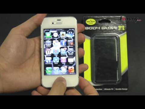Body Glove® Zero 360 Degree Case Review in HD